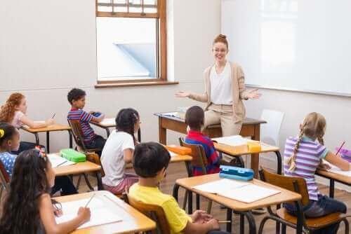 Huumoria luokkahuoneeseen - hauskuuden tärkeys koulussa
