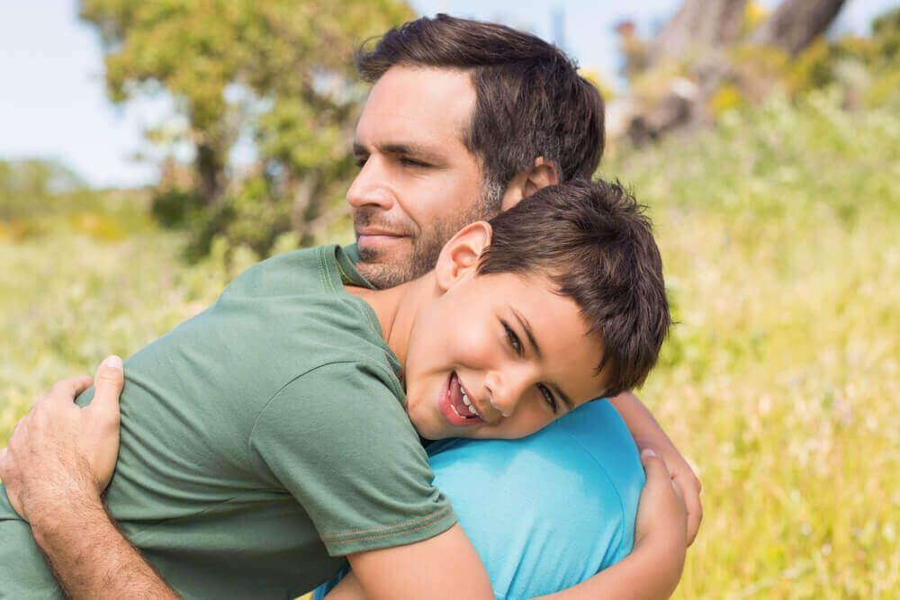 13 lausahdusta, jotka kannustavat lasta hyvään käytökseen