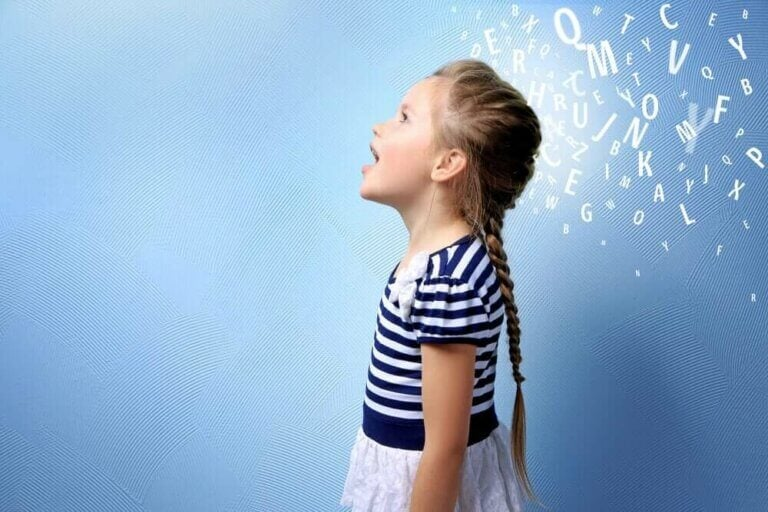 17 tapaa tukea lapsen puheen oppimista