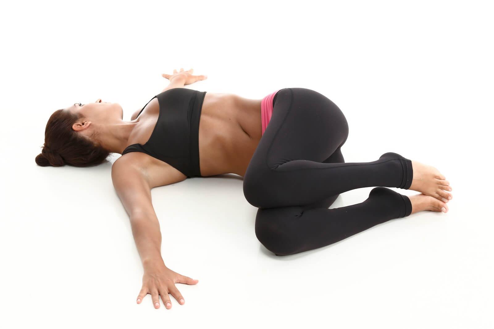 7 selkää vahvistavaa liikettä ja harjoitusta