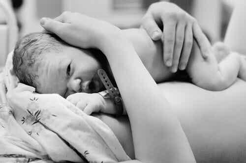 Paras tapa valmistautua luonnolliseen synnytykseen