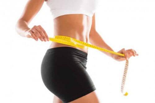 5 vatsalihaksia vahvistavaa liikettä