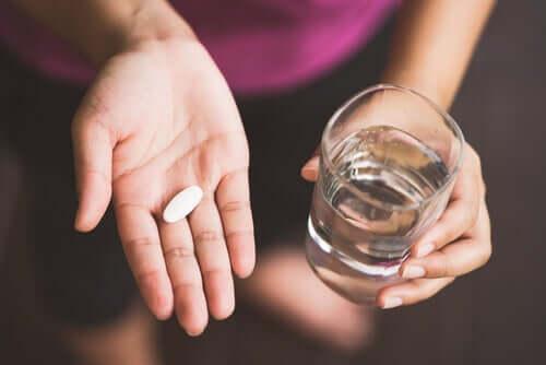 Parasetamolin käyttö raskausaikana