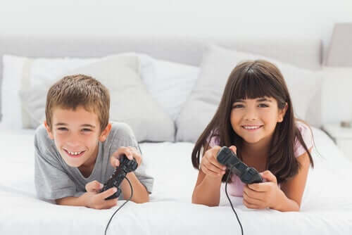 8 videopelien hyötyä lapsille ja nuorille