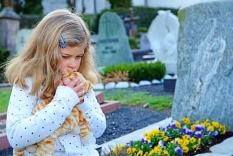 Kuinka auttaa lasta ymmärtämään ja kohtaamaan kuoleman käsite?
