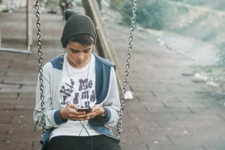 5 merkkiä nuoruuden kapinasta