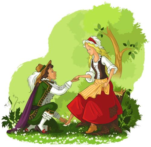 Grimmin veljesten tarinoiden vaikutus lapsiin