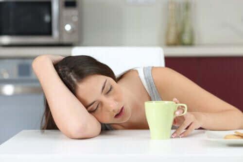 Nuoren uupumus ja stressi
