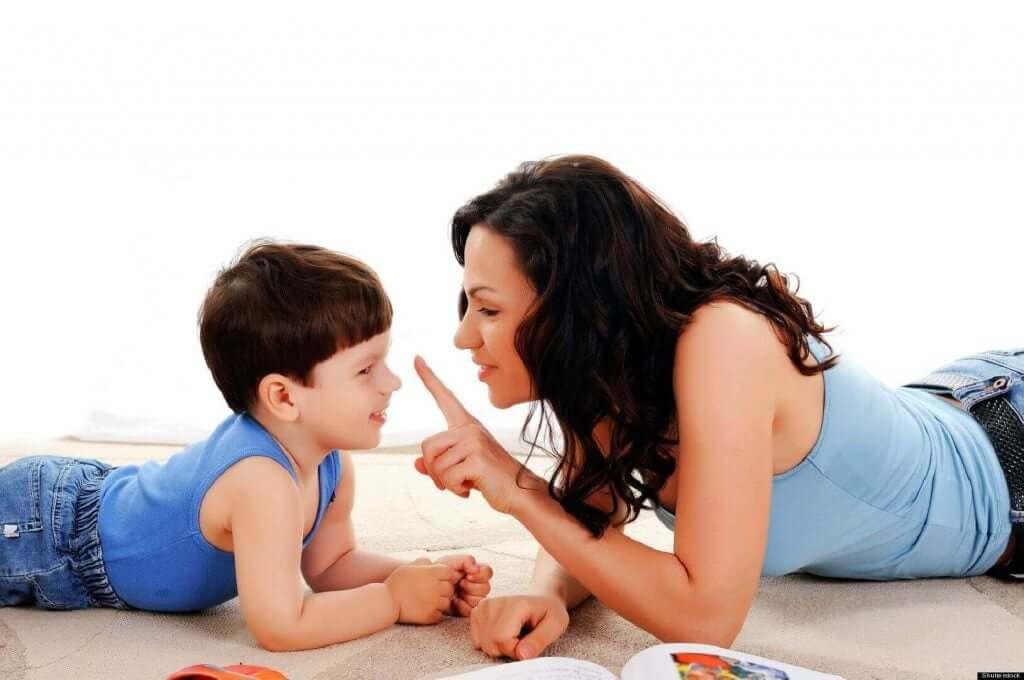 4 kiusallista kysymystä, jotka jokainen lapsi kysyy vanhemmiltaan