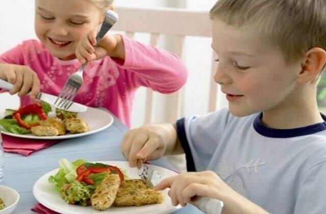 6 maistuvaa kalareseptiä lapsille