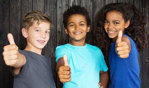 Miksi lapselle on tärkeää opettaa suvaitsevaisuutta?