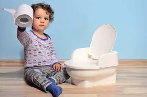 Lapsen virtsatietulehdus