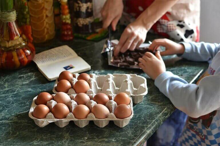 4 reseptiä lapsen syntymäpäiväjuhliin