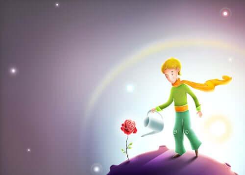 9 Pikku prinssi -tarinan viisautta
