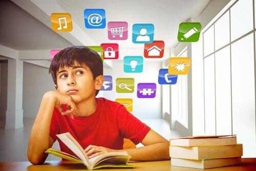 Mistä lapsen oppimisvaikeudet johtuvat?