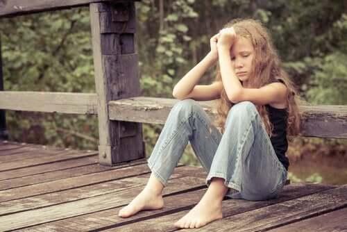 Lapsen surun ymmärtäminen ja kohtaaminen