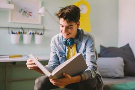 8 tärkeää opetusta teini-ikäiselle