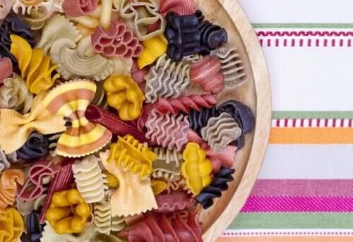 4 herkullista pastareseptiä lapsille