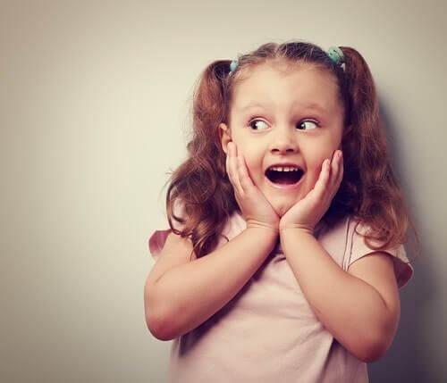 8 tapaa opettaa lapselle emotionaalista itsehillintää