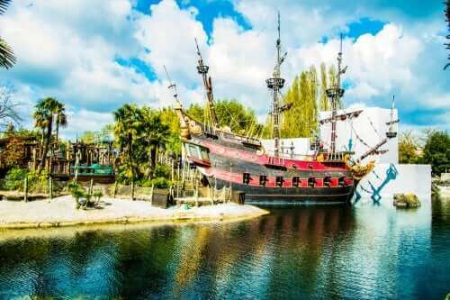 Pariisin Disneyland on ainutlaatuinen matkakohde, josta nauttii koko perhe