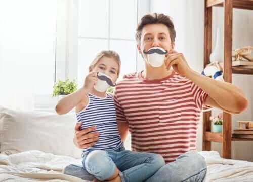 13 sitaattia juhlistamaan isänpäivää