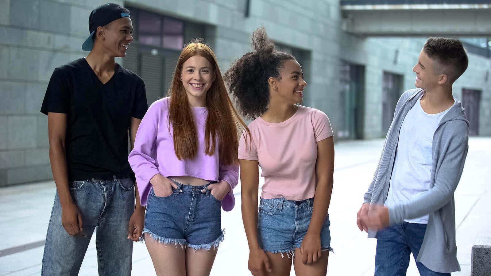 4 väärää uskomusta teini-ikäisistä