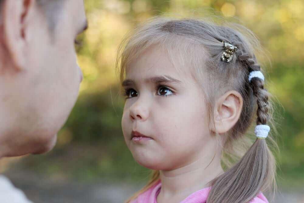 Mistä tunnistaa erityisherkän lapsen?