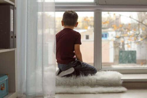 Autismi ja suoliston mikrobisto