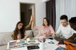 Parhaat sovellukset opiskelun tueksi