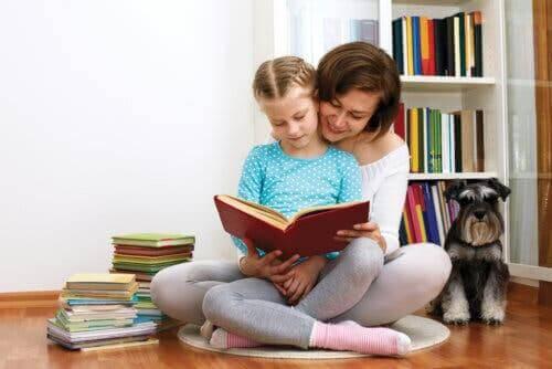 5 ideaa, joiden avulla viihdytät lasta kotioloissa