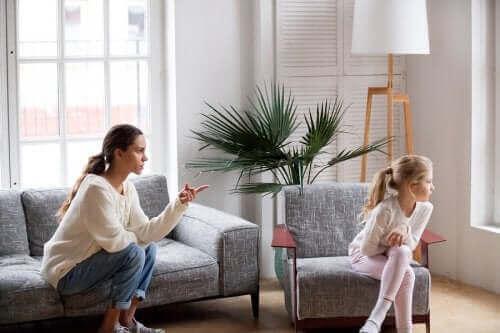 9 keinoa välttyä lapselle huutamiselta