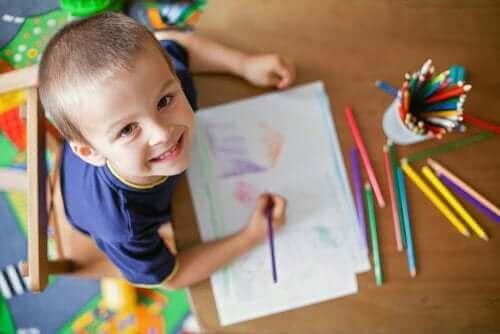 10 tapaa rauhoittaa lapsi ilman teknologiaa