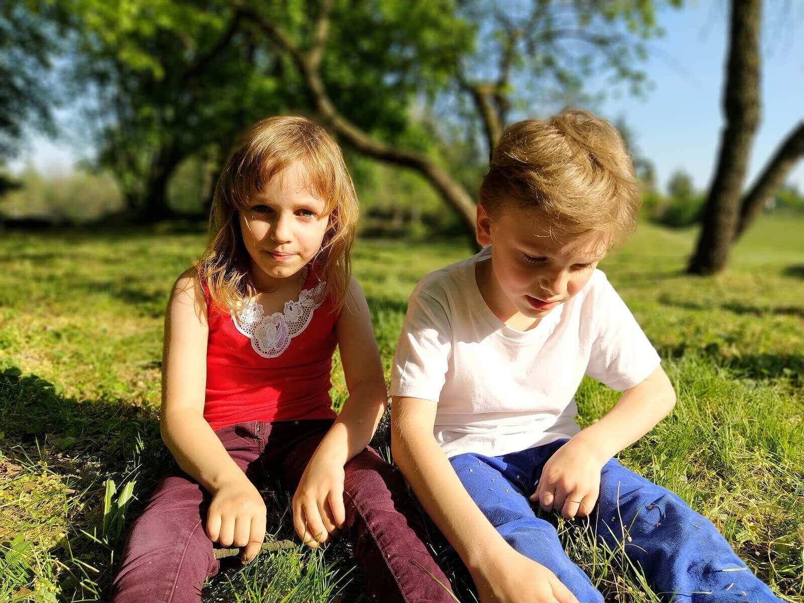 Lapsen sosiaalista kehitystä selittävät teoriat pyrkivät selvittämään, miten sosiaalinen vuorovaikutus vaikuttaa lapsen eri kehitysalueisiin