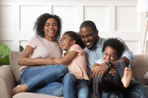 10 tapaa kasvattaa lannistumaton lapsi