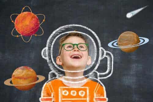 Gianni Rodari ja kielellisen luovuuden kehittäminen