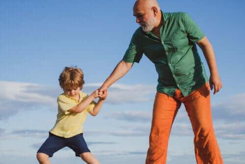 4 lapsen tottelemattomuuteen liittyvää ongelmaa ja niiden käsitteleminen