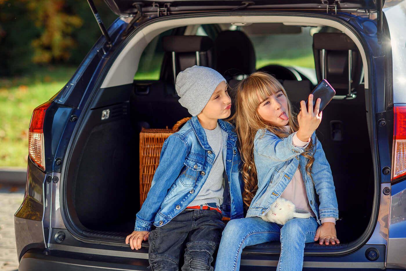 5 suurta muutosta 10-12-vuotiaan lapsen elämässä