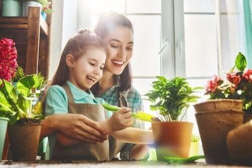 5 tapaa olla järjestelmällisempi äiti