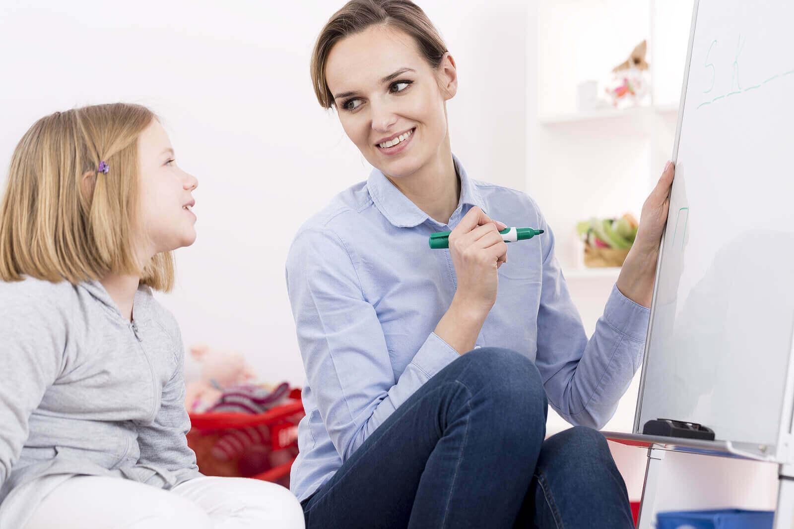 Lapsen dysleksia