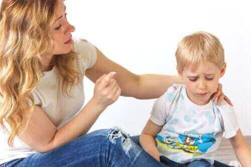 Kolme vinkkiä impulsiivisen lapsen kanssa pärjäämiseksi