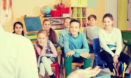 Koulutuksen sosiologia