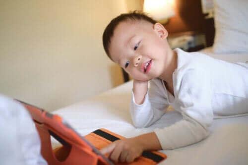 9 tapaa saada lapsi käyttämään vähemmän älylaitteita