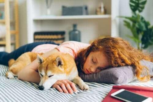 Nuoren krooninen väsymysoireyhtymä