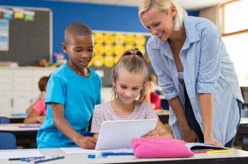 Mitä on tutkimuspohjainen oppiminen?