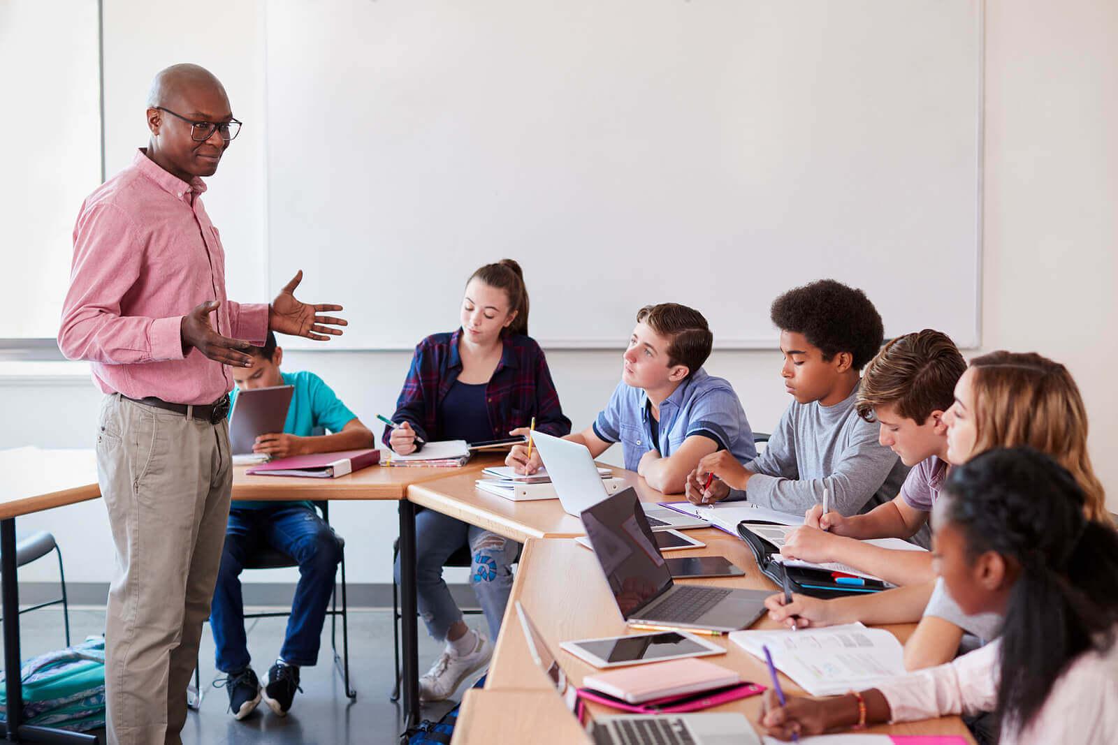 Tutkimuspohjainen oppiminen on yksi lähestymistapa oppimiseen
