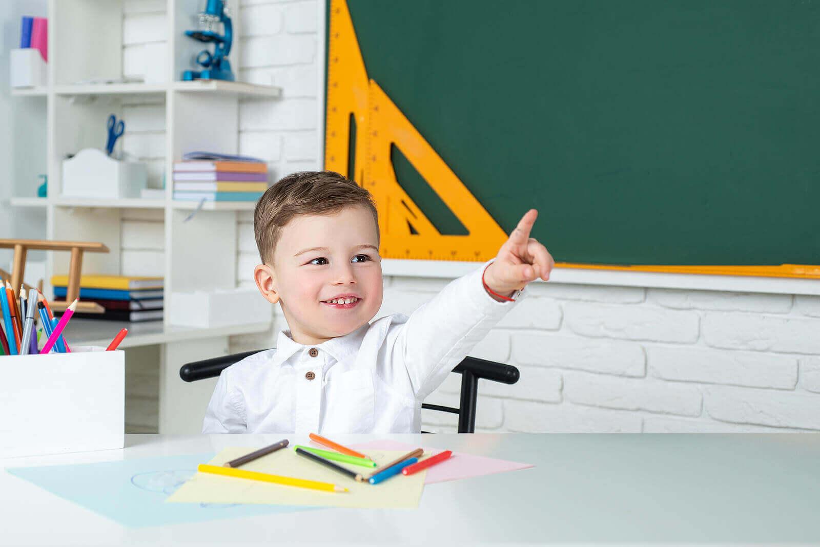 Doman-metodi vaihtoehtoisena oppimismenetelmänä