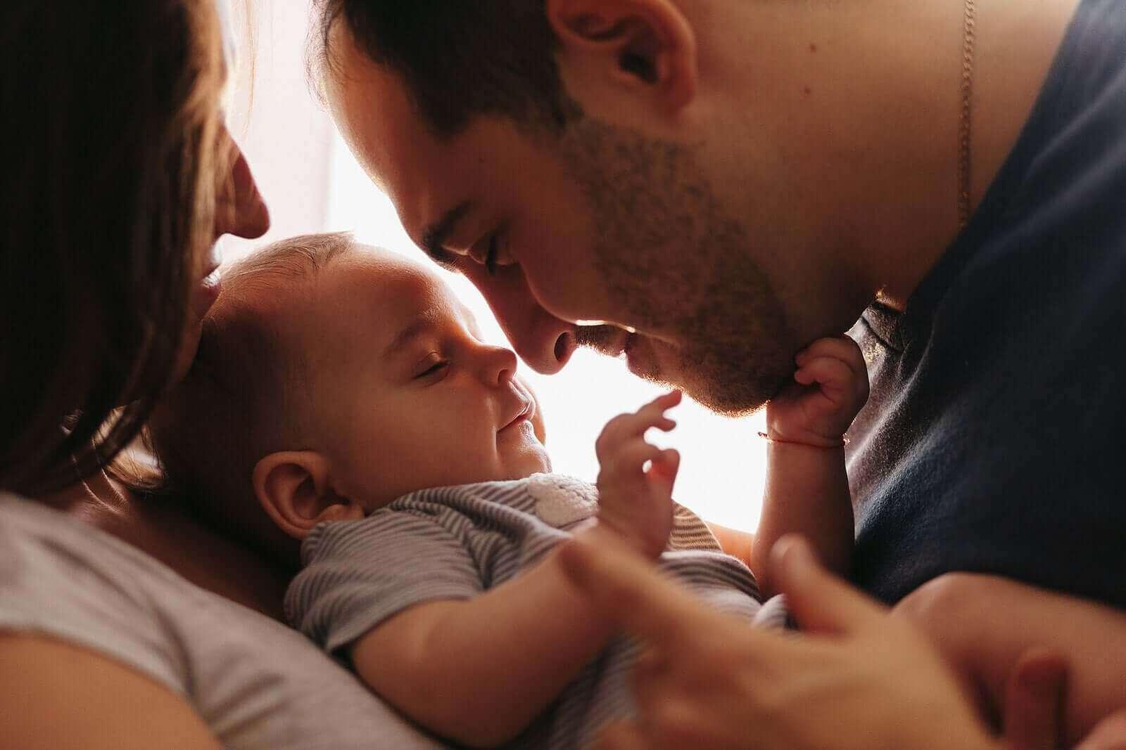 Milloin vauva voi syödä gluteenia sisältävää ruokaa?