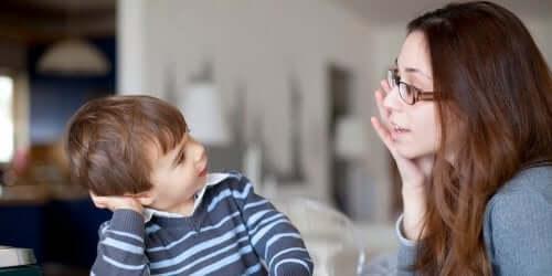 10 turvasääntöä, jotka lapsen on hyvä tietää