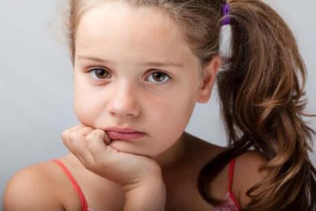 Lasten psykosomaattiset häiriöt