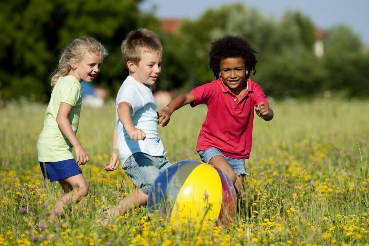 5 tapaa opettaa lapselle erilaisuuden kunnioittamista